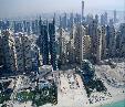 Studio Apartment in Dubai Marina AED 200 Daily